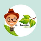 Generation Green icon
