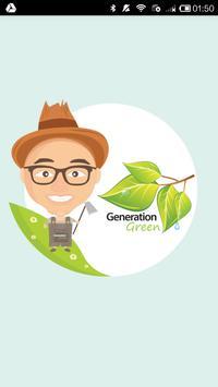 Generation Green poster