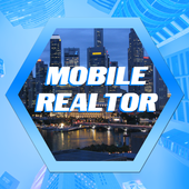 Mobile Realtor icon