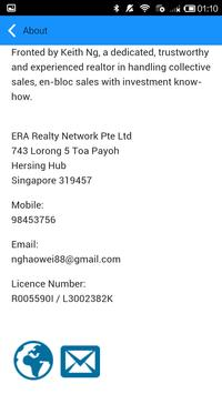 Mobile Realtor apk screenshot