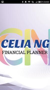Celia Ng poster