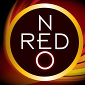 Red Neo Store icon