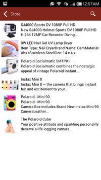 Red Neo Store apk screenshot