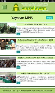Pondok Assalaam apk screenshot