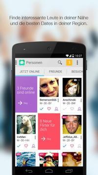 Quatscha.de - Chats & Flirts apk screenshot