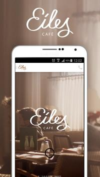 Cafe Eiles apk screenshot