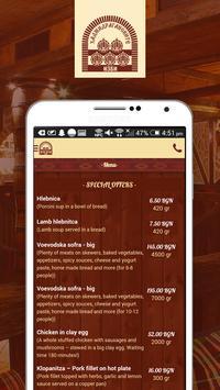 Hadjidraganov's Cellars apk screenshot