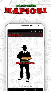 Pizzeria Mafiosi poster