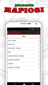 Pizzeria Mafiosi apk screenshot