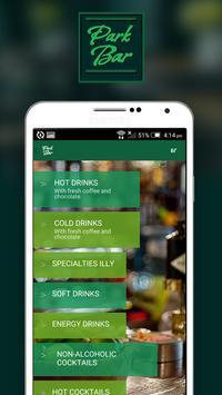ParkBar apk screenshot