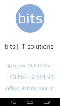 bits | IT solutions apk screenshot