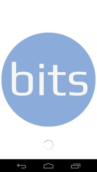 bits | IT solutions poster