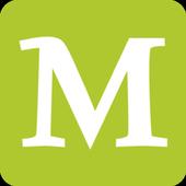 MaiApp Messenger icon