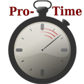 Mobile ProTime Capture icon