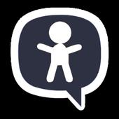 iBoys Messenger icon