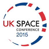 UK Space Conference 2015 icon