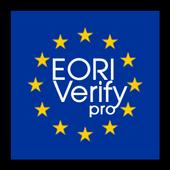 EORI Verify pro icon