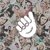 Kopf & Hand icon