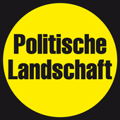 Politische Landschaft icon