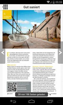 Bau Magazine | Wohnnet.at apk screenshot