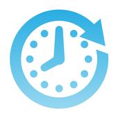 Webdesk Time Mobile icon