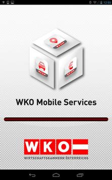 WKO Mobile Services poster