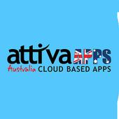 Attiva Apps Australia icon