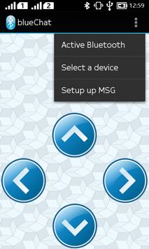 microChat apk screenshot
