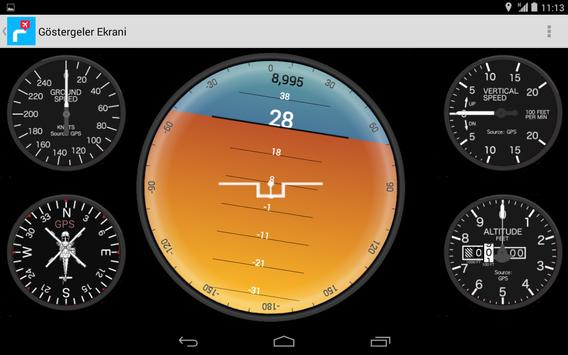 Rota HATS Uygulaması apk screenshot