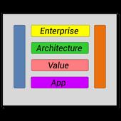 Enterprise Architecture Value icon