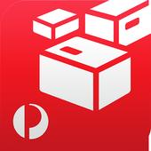ParcelSend icon