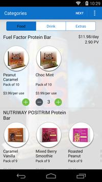 Amway Switch apk screenshot