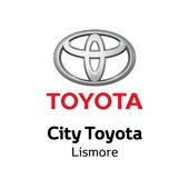 City Toyota Lismore icon