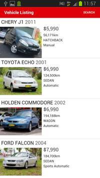 City Toyota Lismore apk screenshot