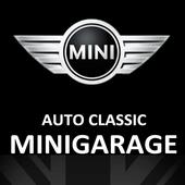 Auto Classic MINI Garage icon