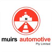 Muirs Automotive Holden icon
