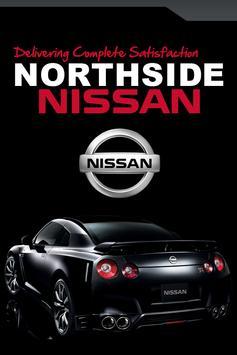 Northside Nissan poster