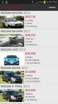 Northside Nissan apk screenshot