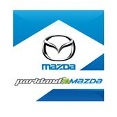 Parkland Mazda icon