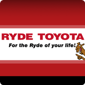 Ryde Toyota icon