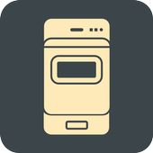 The Baker App icon