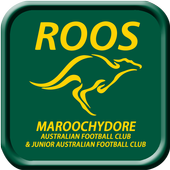 Maroochydore Roos Aust Footbal icon