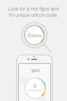 Spot AR apk screenshot