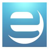e-Ticket Lead Capture App icon