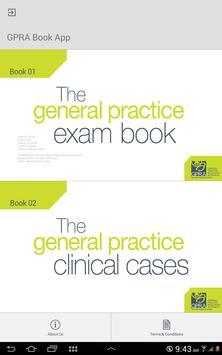 GP Exam Prep poster