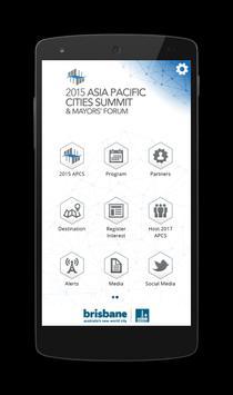 2015 APCS poster