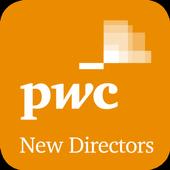 PwC's New Directors icon