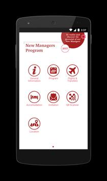 PwC's New Managers poster