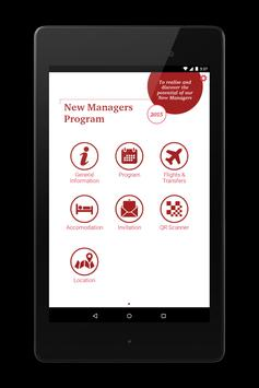 PwC's New Managers apk screenshot
