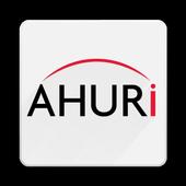 AHURI Events icon
